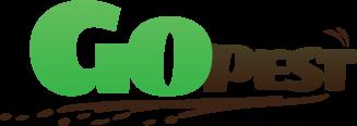 Go Pest logo